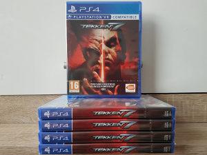 Tekken 7 PS4 ( Xbox One )