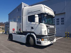 Scania R 480 Euro 6