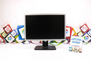 Monitor DELL p2213t; LED; 22""