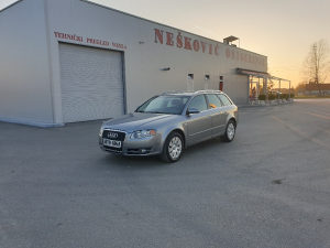 AUDI A4 1.9TDI 2005GOD ***TOP STANJE***
