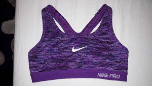 Sportski grudnjak, Nike