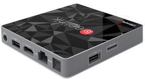 Beelink GT1 Ultimate S912 32GB.RAM 3GIGE