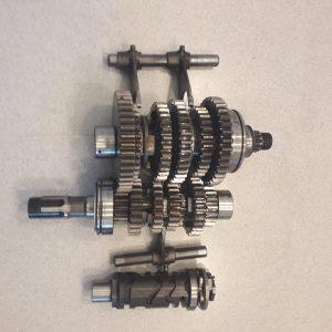 Suzuki gsxr750 mjenjac,gsxr 750 mjenjac