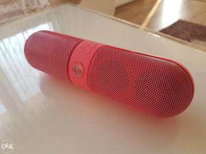 Bluetooth zvučnik BEATS Pill 2.0, Nicky Minaj