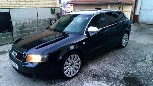 Audi A4 2.5 TDi Euro 4!