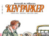 Ken Parker 5 / STRIP AGENT / FIBRA