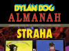 Dylan Dog Almanah Straha 22 / LUDENS