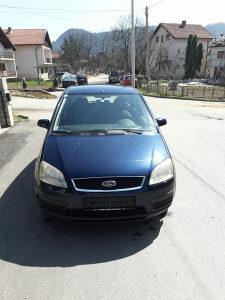 Ford C-Max,2006god...1.6TDCI.80kw..Uvoz.tek registrovan