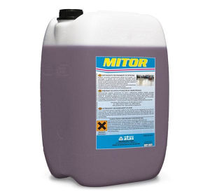 MITOR Sredstvo za čišćenje podova u radionicama 10 kg