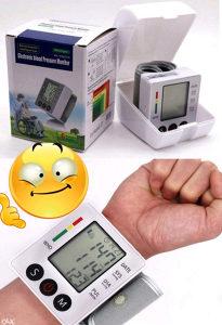 Digitalni tlakomjer, aparat za pritisak, tlakomjer