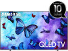 "Samsung QE65Q6 Smart 65"" QLED 65Q6F TV QE65Q6FNATXXH"