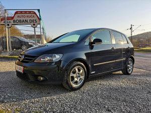 VW GOLF V PLUS 1.9TDI 77 KW *BKC*UVOZ NJEMAČKA