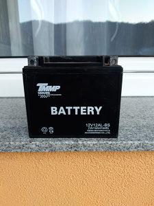 Akumulator za motocikl