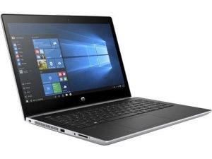 HP ProBook 440 G5 i3-7100U, 8GB,128 GB SSD+500GB