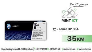 Toner HP 85A