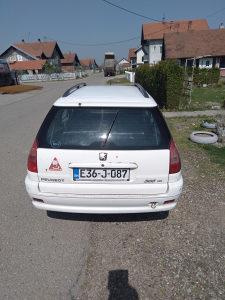 Peugeot 306  2.0  66 kw