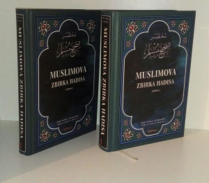 MUSLIMOVA ZBIRKA HADISA 1-2