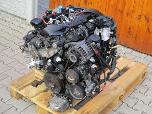 MOTOR BMW 2.0 D E90 X3 X1,1,3 100-150KW N47D20C OZNAKA