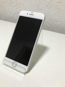 iPhone 6  silver 64 GB