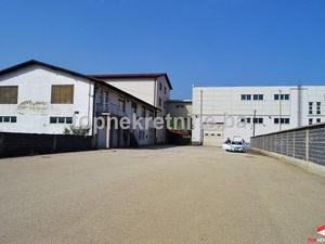 Poslovno proizvodni objekat, industrijska zona Ilijaš