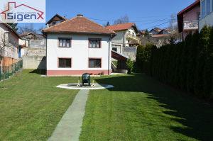 SIGENX prodaje: Odlična kuća / Rajlovac