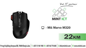 Miš Marvo M320