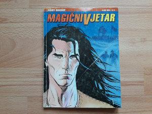 MAGICNI VJETAR- BR 1- FORT GHOST