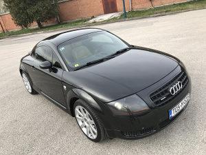 Audi TT QUATTRO 225