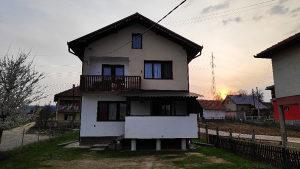 Kuća Visoko