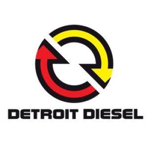Detroit Diesel - Rezervni dijelovi