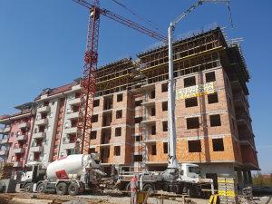 Prodaja stanova od 35m2 do 68m2 Banja Luka