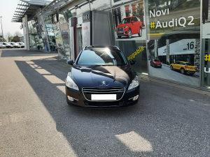 Peugeot 508 SW 1.6 E-HDI (115 KS)