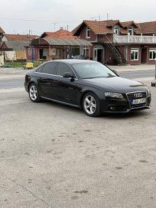 Audi A4 Full oprema