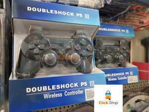 Dzojstik za PS3 DUAL SHOCK III WIRELESS (BEZIČNI)