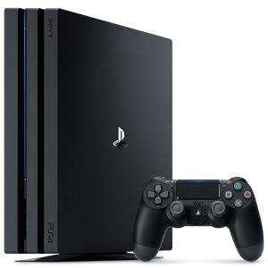 Sony PlayStation 4 Pro 1TB (PS4 Pro)