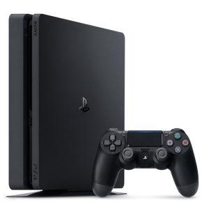 Sony PlayStation 4 Slim 500GB (PS4)