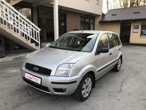 Ford Fusion Benzin 1.4 59 kw 2003*Uvoz*Rata