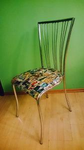 Trpezarijske stolice (4 kom.)