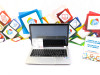 Laptop HP Envy TouchSmart; i5-3337u; 4GB RAM; 500GB HDD