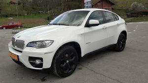 BMW X6 3.5 D X DRIVE  2009 G.P BI TURBO