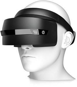 HP VR Mixed Reality VR1000-100nn Virtual Reality