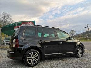 VW TOURAN 2.0TDI 103KW/BMM*2008 god *SEDAM SJEDIŠTA*