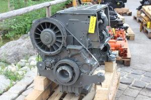 Deutz motor BF4L 913