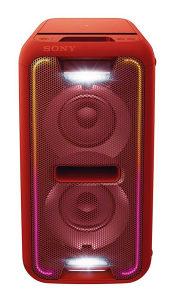 Sony HiFi system GTK-XB7 Crven USB