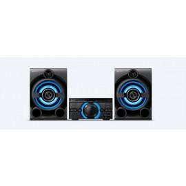 Sony HiFi sistem MCH M20 DVD, HDMI