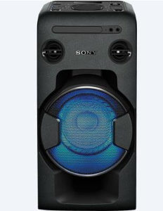 Sony HiFi sistem MHCV11 bluetooth, NFC USB,MegaBass