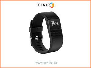 ACME Activity Tracker ACT03 Black