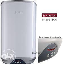 Ariston električni bojler SHAPE ECO EVO 80l i 50l