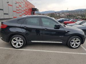 BMW X6 4.0D 2011 TWIN TURBO