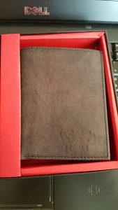 Muški kožni novčanik Holmes of London 100% koža